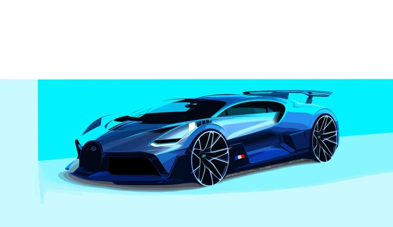 Bugatti Divo Photos Pictures Pics Wallpapers Top Speed