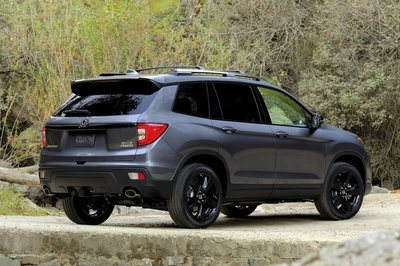 By making modifications to these components or by installing after. 16 Little Known Facts About The 2020 Honda Passport Top Speed