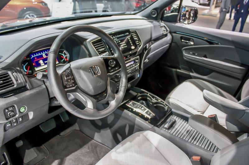 Honda Passport 2019 Seating Capacity Honda Cars Review