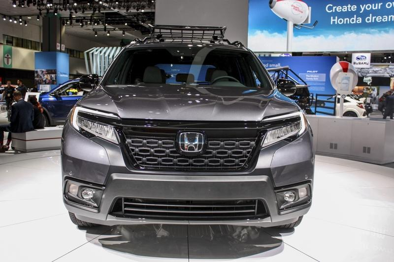 16 Must Know Facts About The 2020 Honda Passport Top Speed