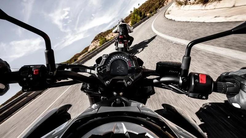 2017 2019 Kawasaki Z900 Top Speed