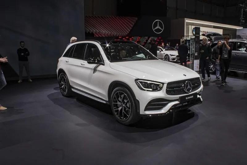 Geneva Motor Show Reviews Specs Prices Photos And