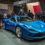 2020 Ferrari F8 Tributo Review And Specs