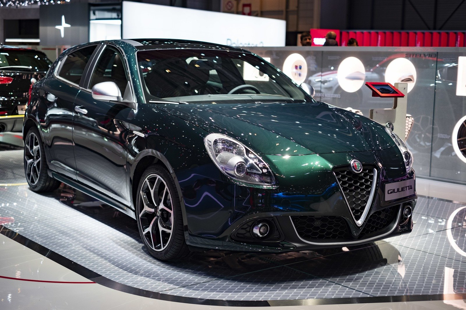 The Alfa Romeo Giulietta Refuses To Die As Alfa Introduces