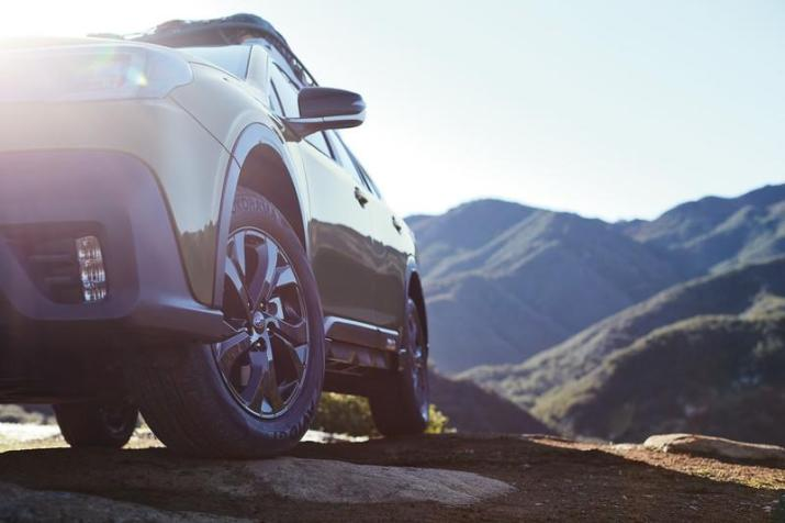 The All-New 2020 Subaru Outback is Coming to New York - Can it Take the Market by Storm? - image 834518