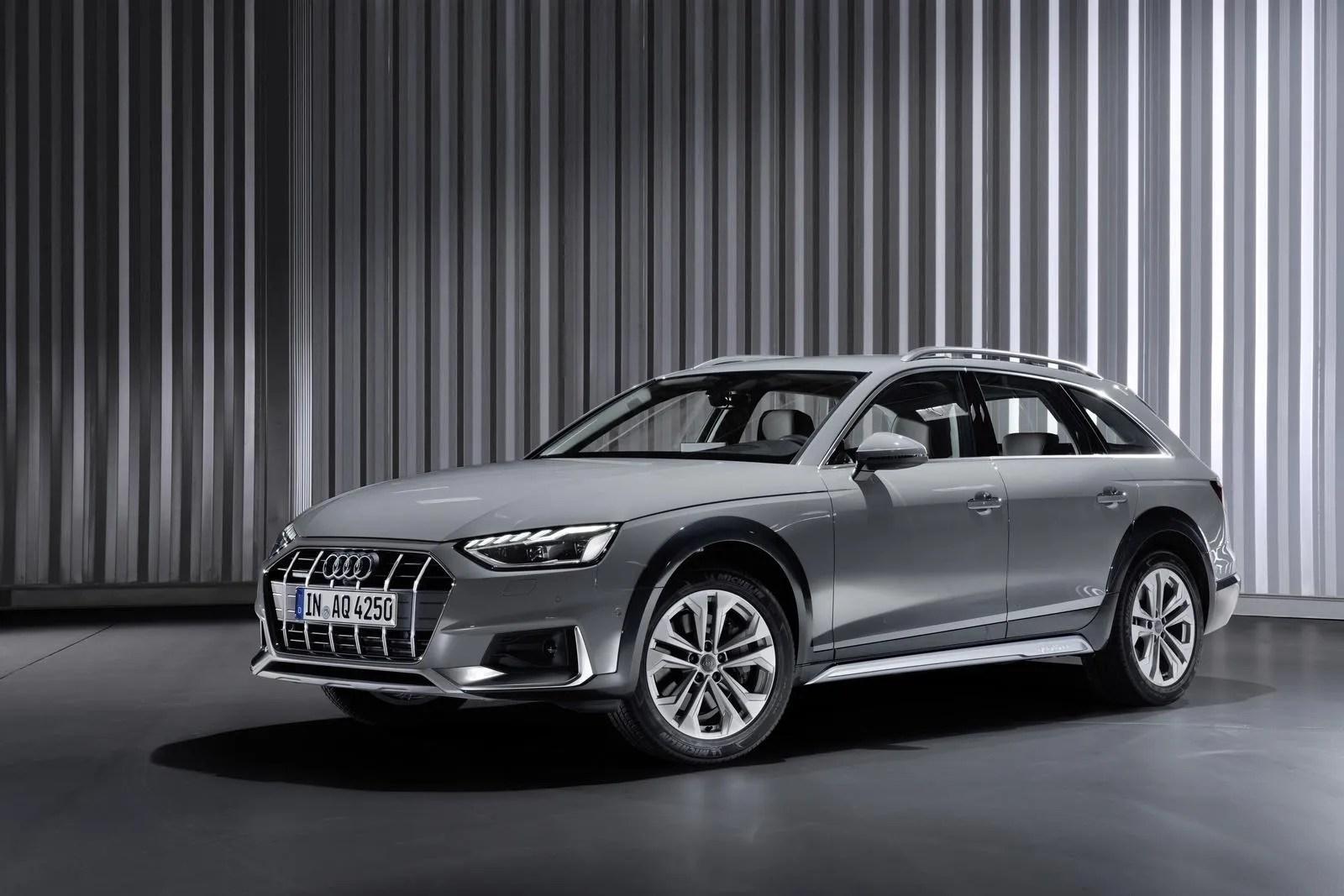 Audi A3 Sline Interior