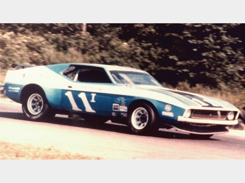Favorite this post aug 24 Car For Sale 1973 Ford Mustang Trans Am