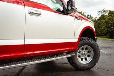 Car for Sale: Unique, Retro 2020 Ford F-150 by Beechmont Ford in Ohio - image 926926