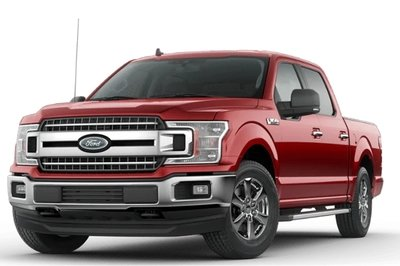 Car for Sale: Unique, Retro 2020 Ford F-150 by Beechmont Ford in Ohio - image 926927