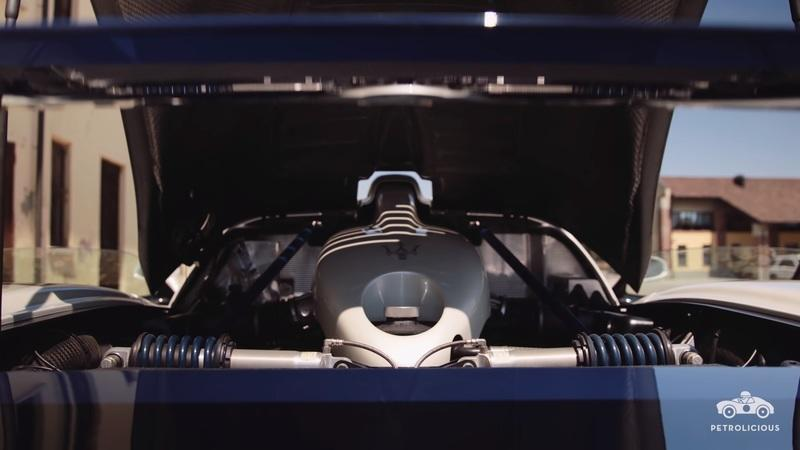 This Video About the Maserati MC12 Will Remind You Of Better Times - image 937750