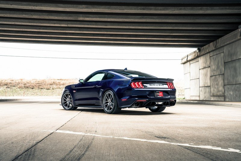 2021 Ford Mustang Stage 3 By Roush Exterior - image 970534