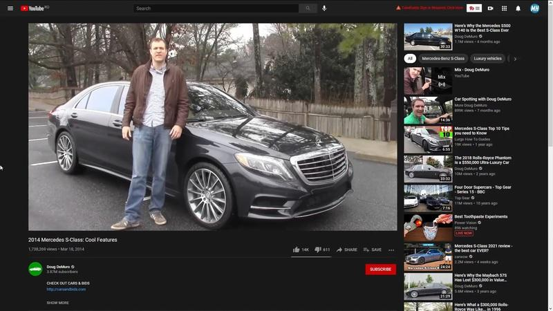 The Story of Doug DeMuro - What You Need to Know - image 970567