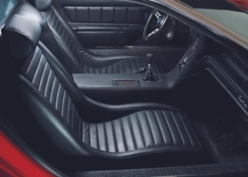 Maserati Bora - A Great Car With Horrible Timing - image 980770
