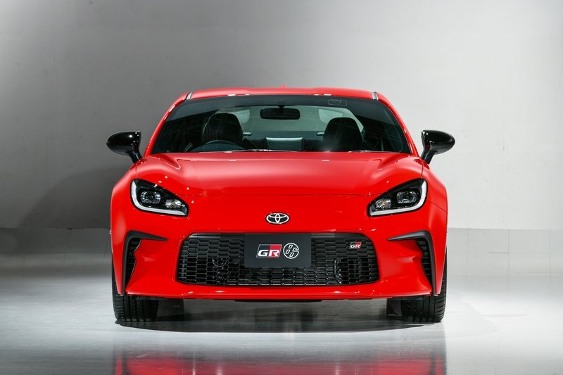 2022 Second-gen Toyota 86 Arrives With A Bigger Engine, More Power, And An Attitude - image 980886