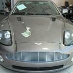 1999 2003 Aston Martin Db7 Vantage Top Speed