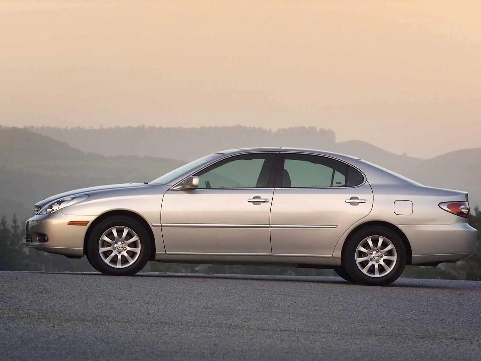 2006 Lexus ES 330 Review Top Speed
