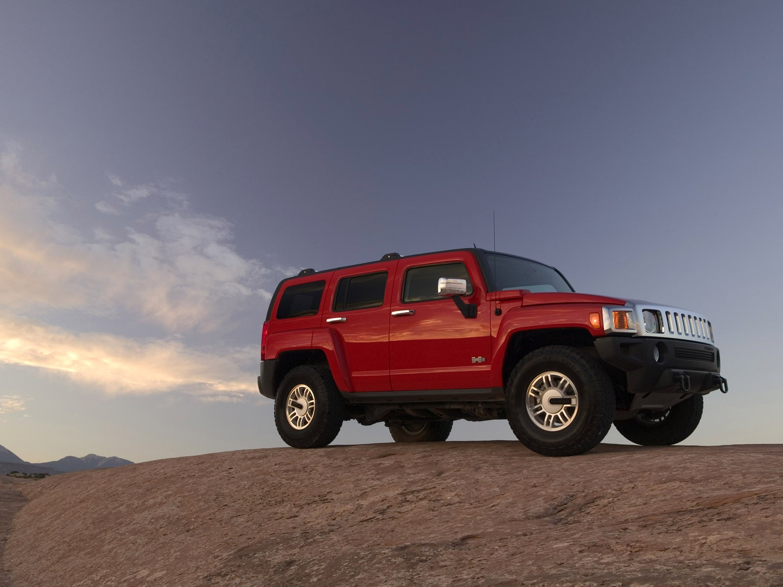 Hummer H3 Review Top Speed