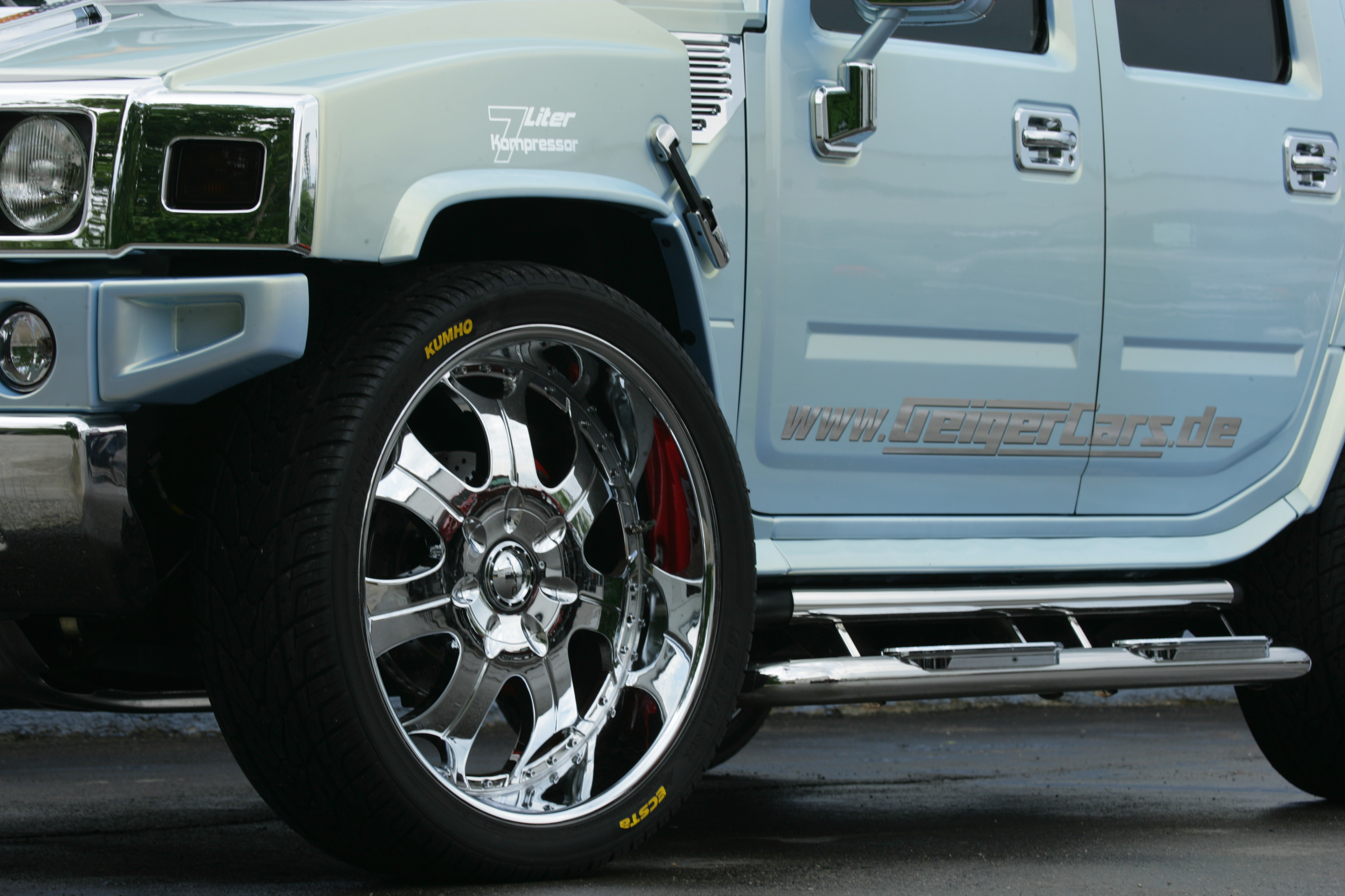 Hummer H2 Reviews Specs & Prices Top Speed