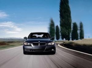 2006 BMW 325i (E90) | Top Speed