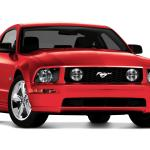 2007 Ford Mustang Gt Top Speed