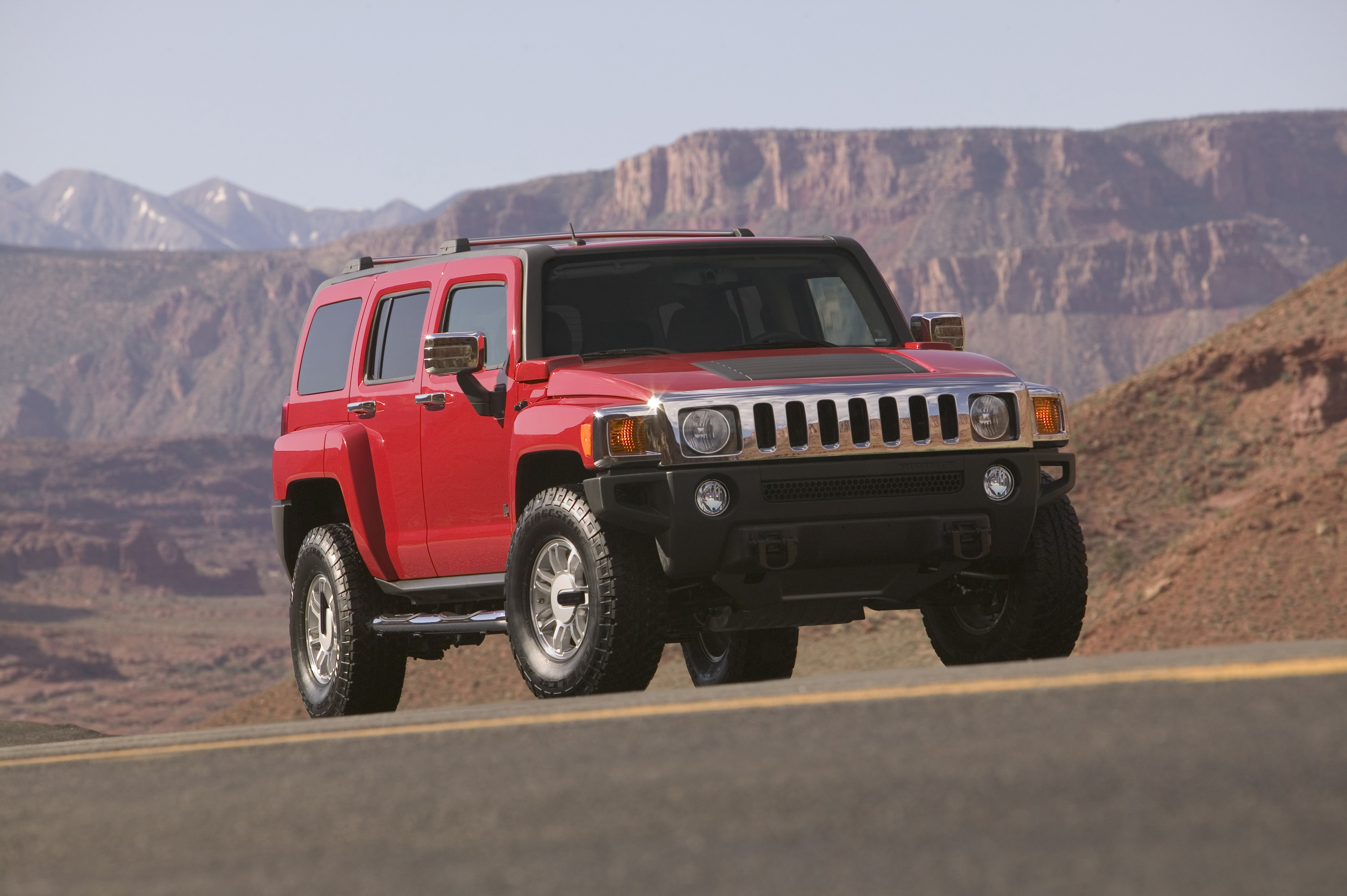 Hummer H3 Reviews Specs & Prices Top Speed