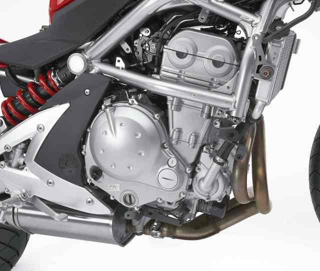 2007 Kawasaki Ninja 650r Top Speed