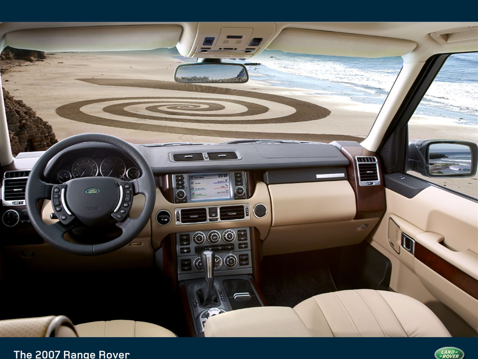 2007 Land Rover Range Rover Review Top Speed