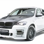 Bmw X6 By Hamann Pictures Photos Wallpapers Top Speed