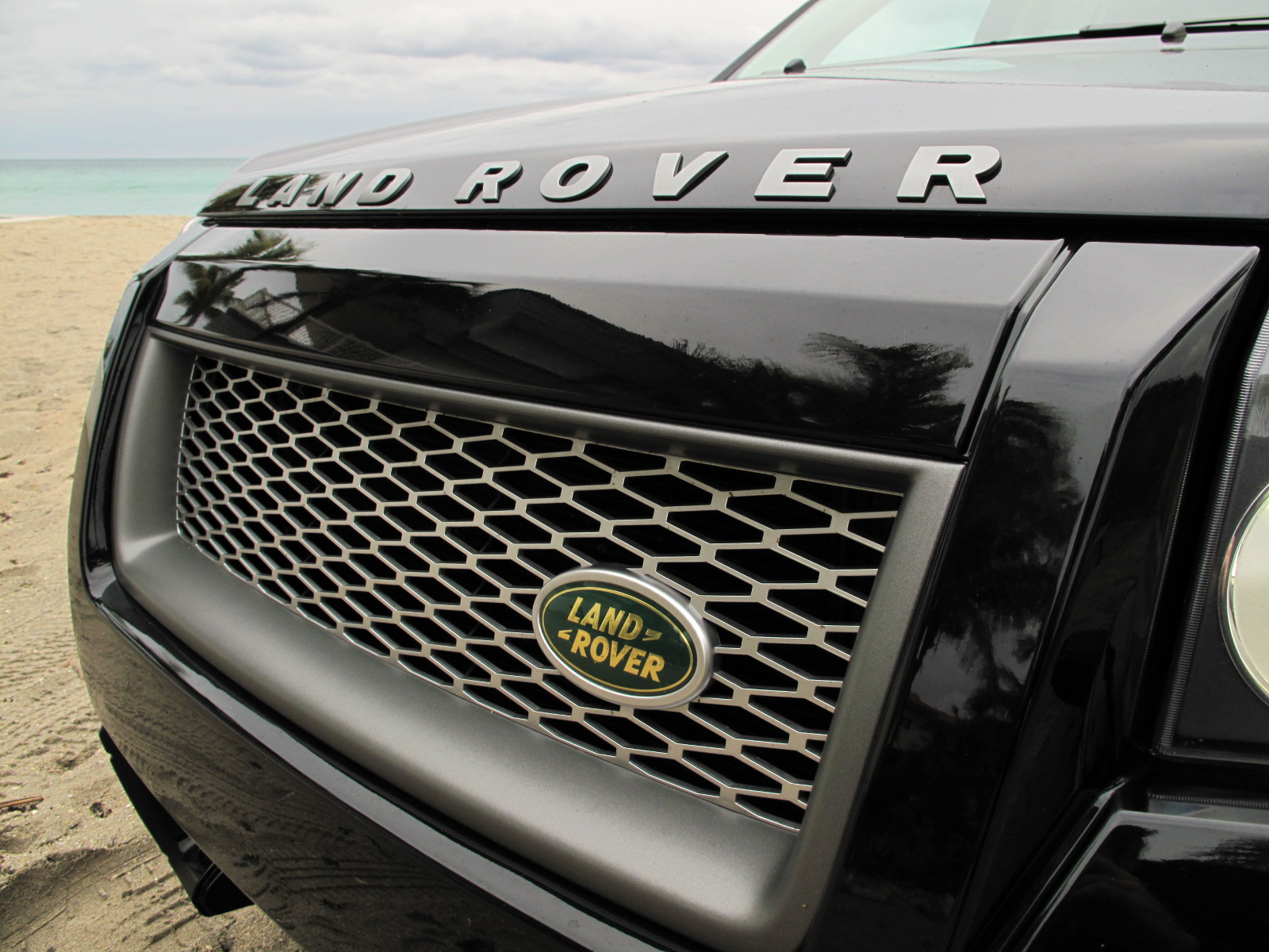 2009 Land Rover LR2 HSE Review Top Speed