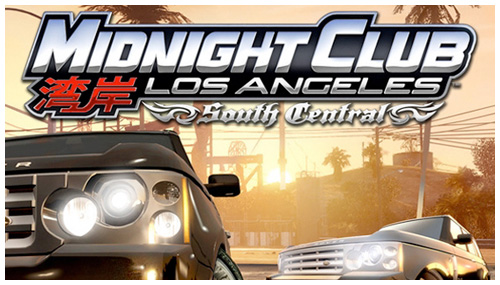Midnight Club Los Angeles South Central