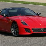 2011 Ferrari 599 Gto Top Speed
