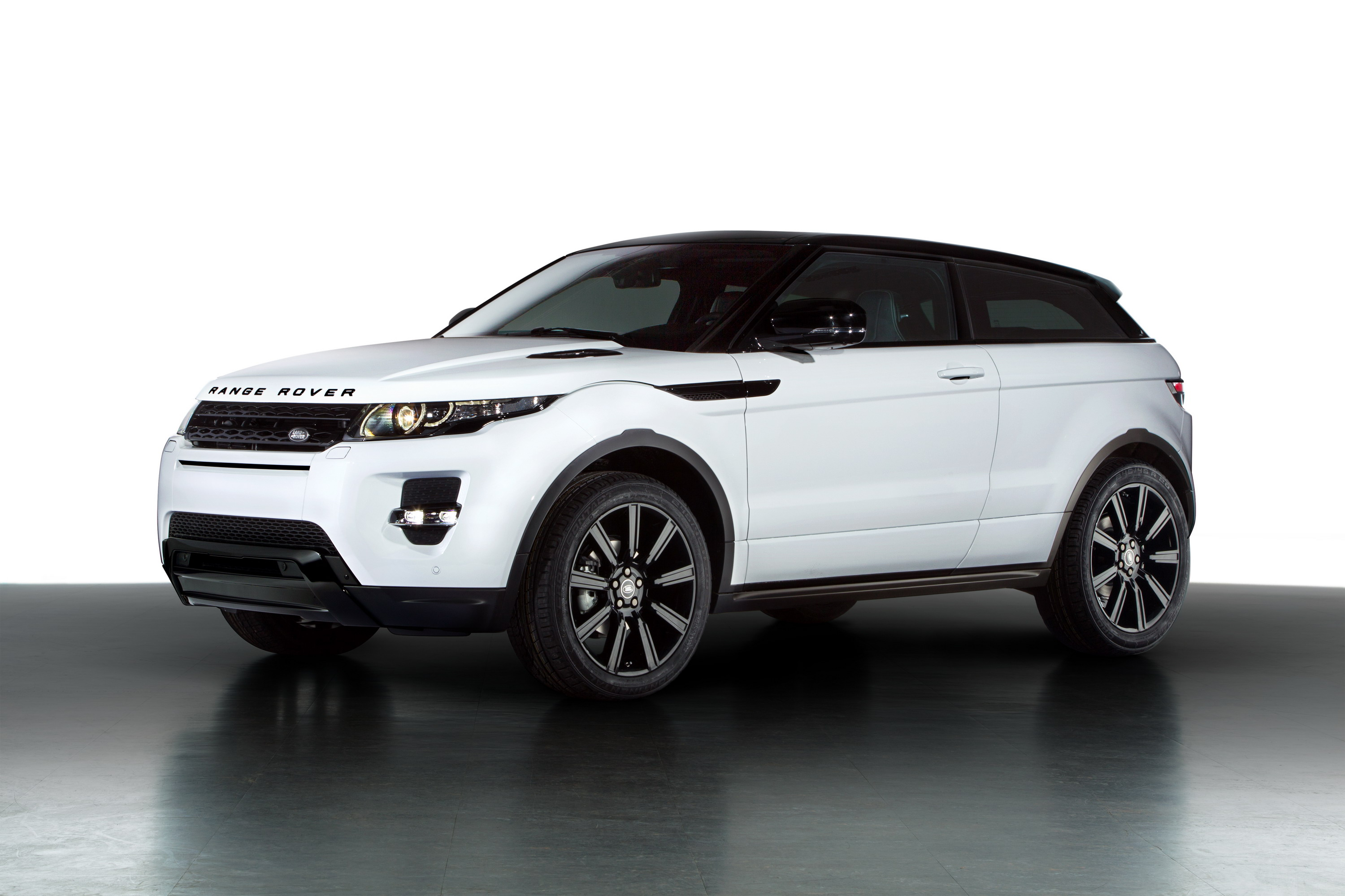 2013 Land Rover Evoque Black Design Pack Review Top Speed