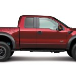 2014 Ford F 150 Svt Raptor Special Edition Top Speed