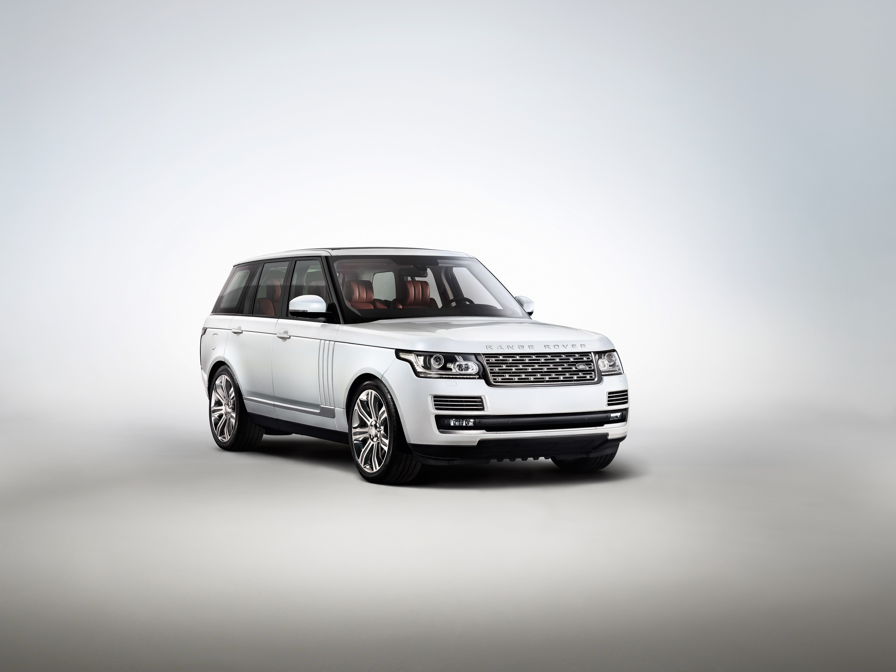 2014 Land Rover Range Rover Autobiography Black Review Gallery