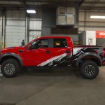 2014 Ford F 150 Svt Raptor By Roush Performance Top Speed