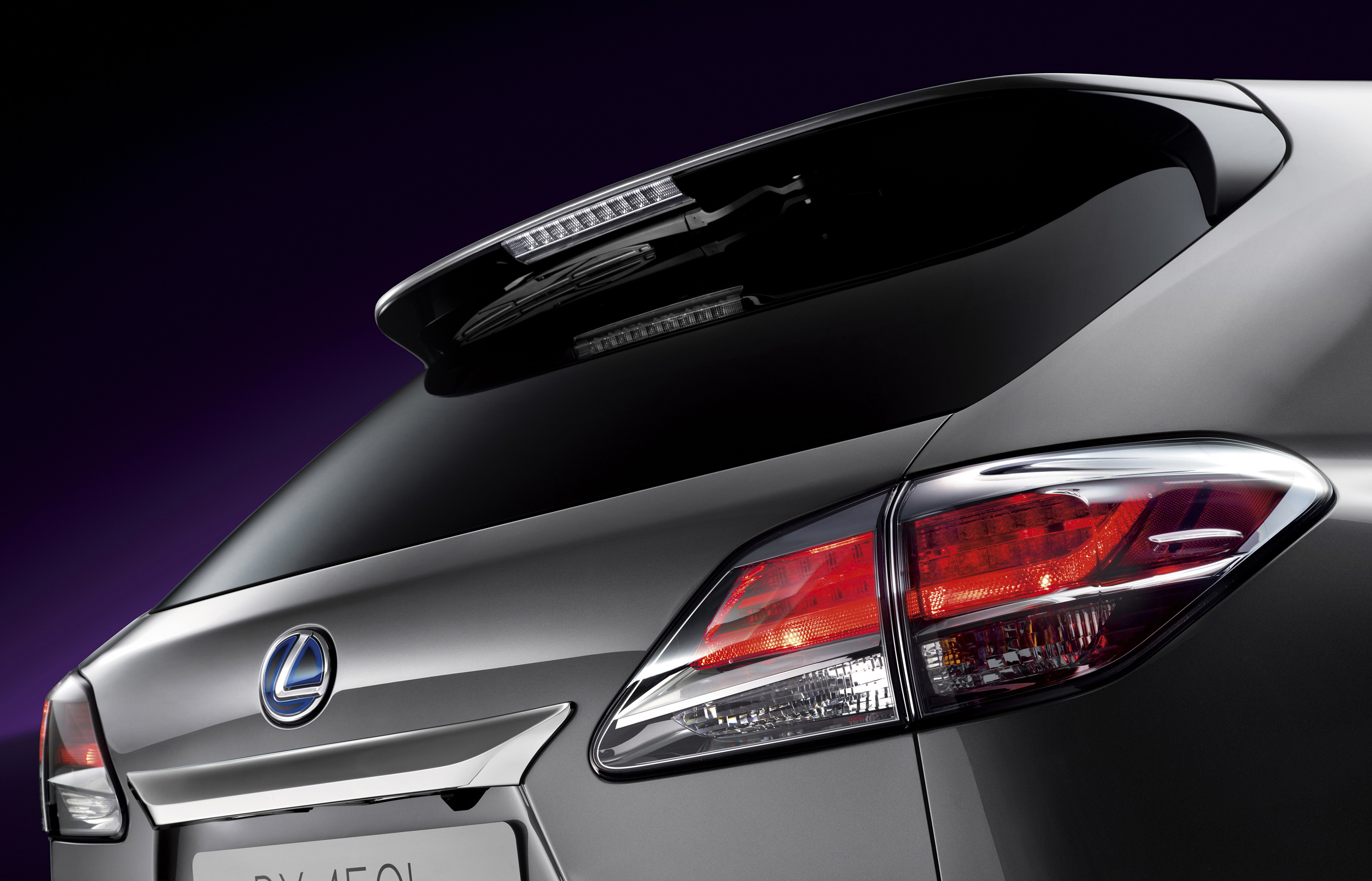 2015 Lexus RX 450h Review Top Speed