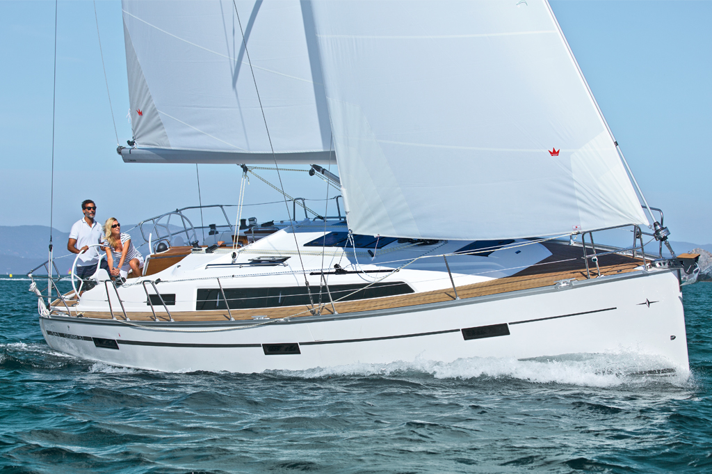 2014 Bavaria Cruiser 37 Review Top Speed