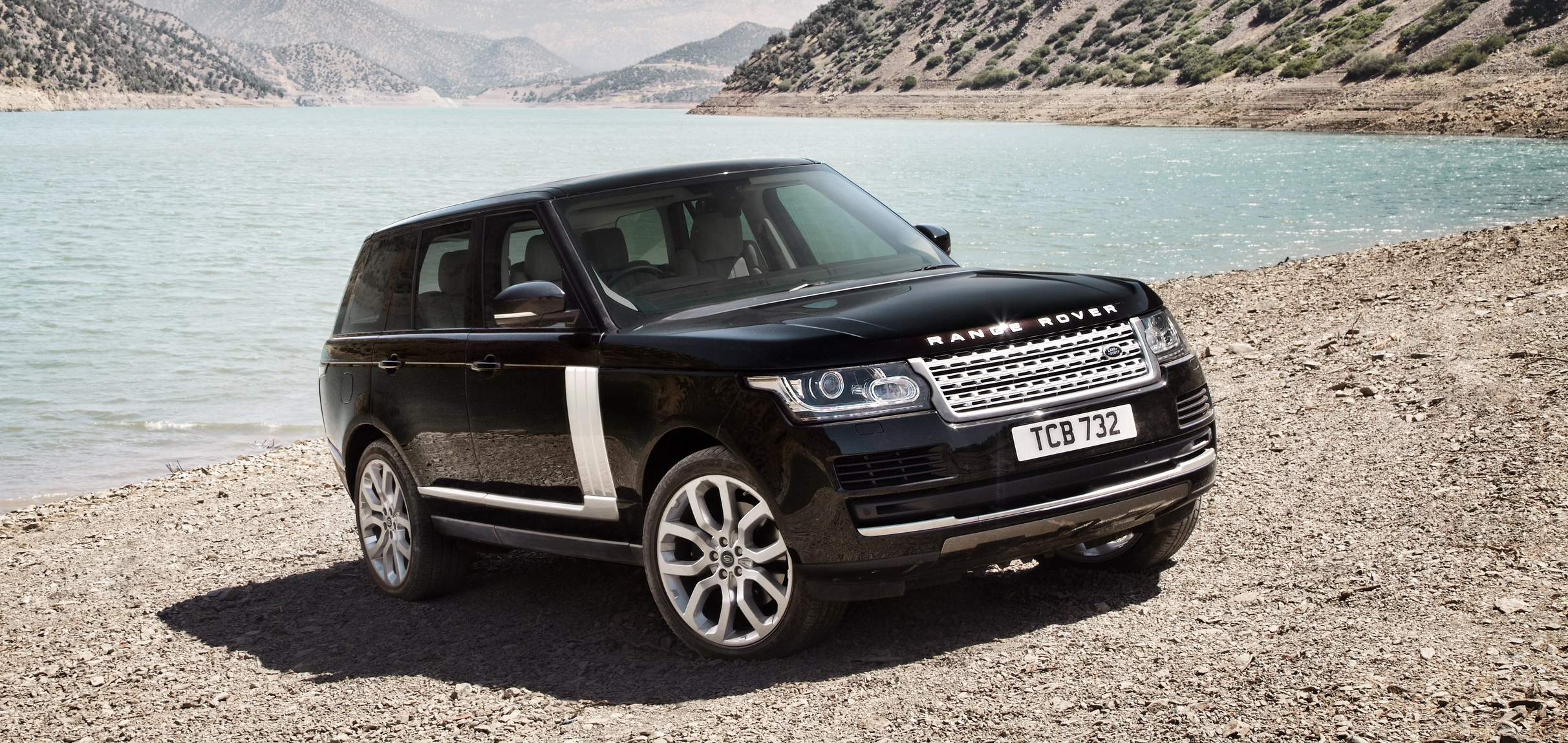 2015 Land Rover Range Rover Electric Review Gallery Top Speed