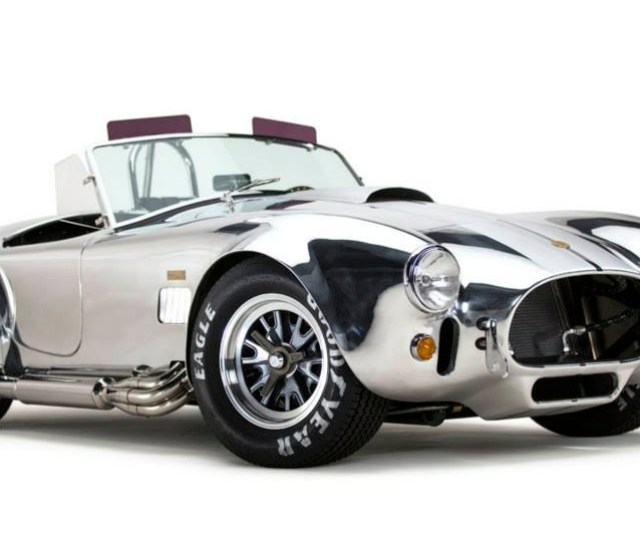 Shelby Cobra Reviews Specs Prices Photos And Videos Top Speed