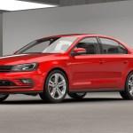 2016 Volkswagen Jetta Gli Top Speed