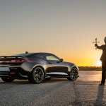 2017 Chevrolet Camaro Zl1 The Exorcist By Hennessey Top Speed