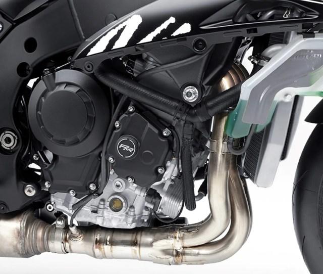 Kawasaki Ninja Zx 10rr Top Speed