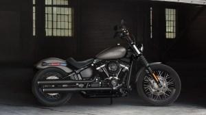 2018 HarleyDavidson Street Bob Pictures, Photos, Wallpapers | Top Speed