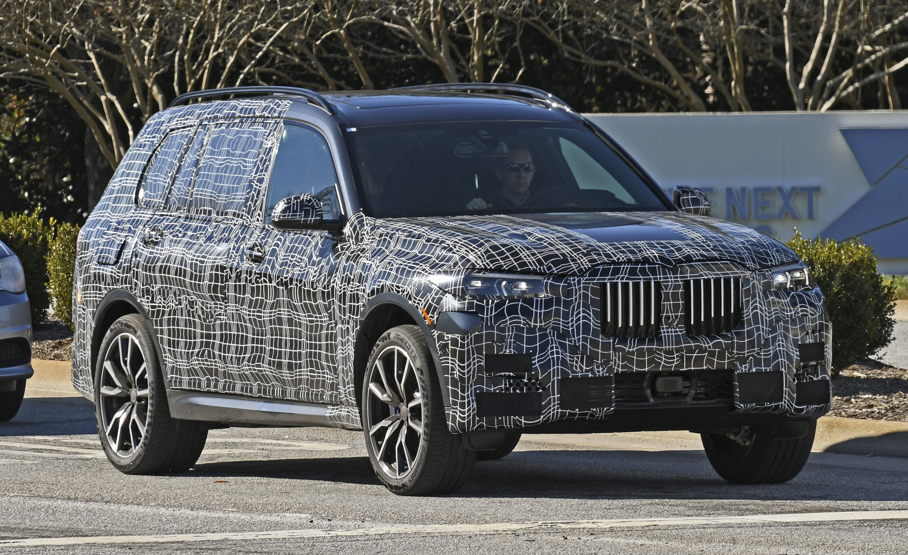 Some Of You Don T Understand Why Bmw Needs An X8 Suv So