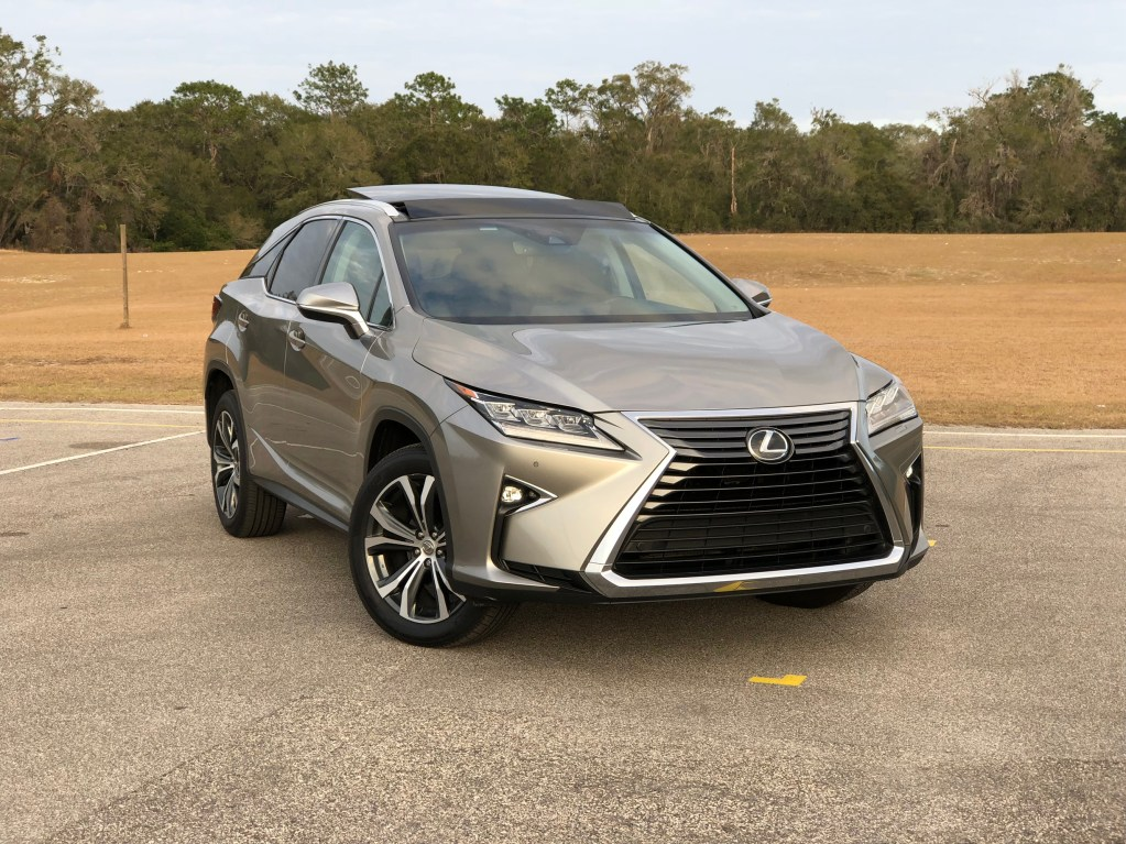 Lexus Rx 350 Maintenance Required Light Meaning – Shelly ...