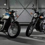 2016 2020 Triumph Bonneville T100 T100 Black Top Speed