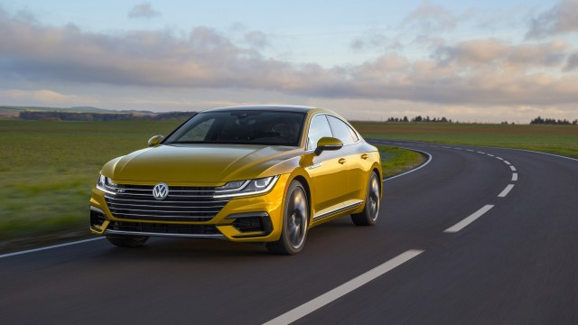 Image result for volkswagen arteon