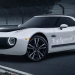 2020 Honda Sports Ev Top Speed