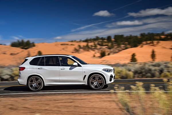 Love It Or Leave It - The 2019 BMW X5 | Top Speed
