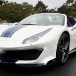 2019 Ferrari 488 Pista Spider First Look 710 Hp Autonebula